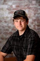 Tony - Senior Pictures - Pulaski, WI