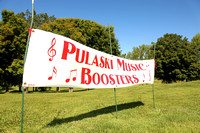 Pulaski Music Booster Golf Outing